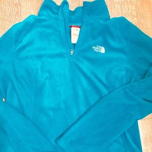Woman's Large North Face